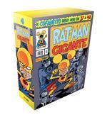 Rat-Man gigante. Cofanetto vuoto. Vol. 4: #37-48.