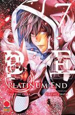 Platinum end. Vol. 7