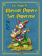 La saga di Messer Papero e di Ser Paperone