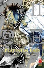 Platinum end. Vol. 11