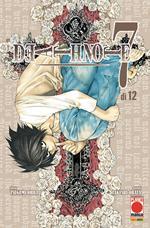 Death note. Vol. 7