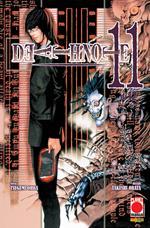 Death note. Vol. 11