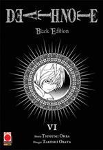 Death Note. Black edition. Vol. 6