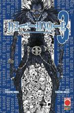 Death note. Vol. 3