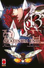 Platinum end. Vol. 13