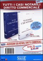 Tutti i casi noratili diritto commerciale: Nuovi-Nuovissimi casi notarili diritto commerciale