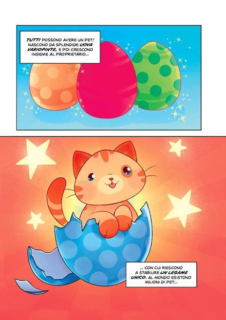 Alla ricerca del pet leggendario - Roby - 6