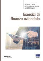 Esercizi di finanza aziendale