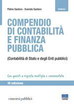 Compendio di contabilità e finanza pubblica