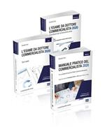 Kit esame da commercialista: Manuale-Temi svolti-Terza prova scritta. Vol. 20