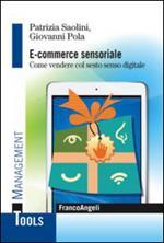 E-commerce sensoriale. Come vendere col sesto senso digitale