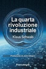 La quarta rivoluzione industriale