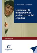 Lineamenti di diritto pubblico per i servizi sociali e sanitari