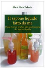 Il sapone liquido fatto da me