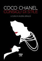 Coco Chanel. Consigli di stile