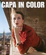 Capa in color. Ediz. illustrata