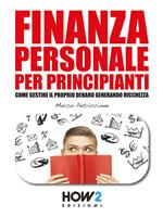 Finanza personale per principianti