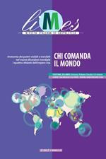 Limes. Rivista italiana di geopolitica (2017). Vol. 2: Limes. Rivista italiana di geopolitica (2017)