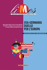Limes. Rivista italiana di geopolitica (maggio 2017). Vol. 5: Limes. Rivista italiana di geopolitica (maggio 2017)