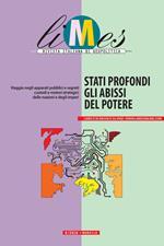 Limes. Rivista italiana di geopolitica (2018). Vol. 8: Limes. Rivista italiana di geopolitica (2018)