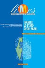Limes. Rivista italiana di geopolitica (2018). Vol. 9: Limes. Rivista italiana di geopolitica (2018)