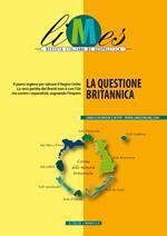Limes. Rivista italiana di geopolitica (2019). Vol. 5: Limes. Rivista italiana di geopolitica (2019)