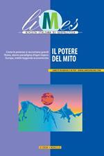 Limes. Rivista italiana di geopolitica (2020). Vol. 2: Limes. Rivista italiana di geopolitica (2020)