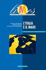 Limes. Rivista italiana di geopolitica (2020). Vol. 10: Limes. Rivista italiana di geopolitica (2020)