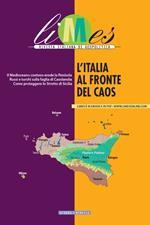 Limes. Rivista italiana di geopolitica (2021). Vol. 2: Limes. Rivista italiana di geopolitica (2021)