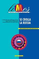 Limes. Rivista italiana di geopolitica (2021). Vol. 6: Limes. Rivista italiana di geopolitica (2021)