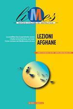 Limes. Rivista italiana di geopolitica (2021). Vol. 8: Limes. Rivista italiana di geopolitica (2021)
