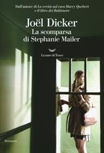 La scomparsa di Stephanie Mailer