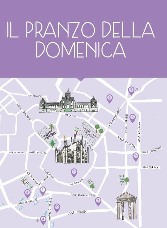 Conosco un posto. Milano - Caterina Zanzi - 7