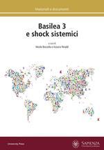 Basilea 3 e shock sistemici
