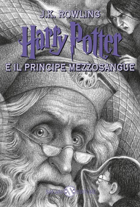 Harry Potter. Cofanetto edizione speciale dei vent'anni - J. K. Rowling - 7