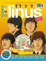Linus (2020). Con Calendario. Vol. 12