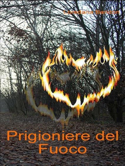 Prigioniere del fuoco - Loredana Baridon - ebook