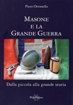 Masone nella grande guerra. Dalla piccola alla grande storia
