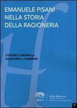 Emanuele Pisani nella storia della ragioneria