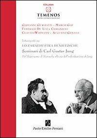 Lo Zarathustra di Nietzsche. Seminari di Carl Gustav Jung - copertina