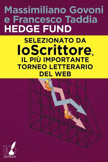 Hedge fund - Massimiliano Govoni,Francesco Taddia - ebook