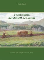 Vocabolario del dialètt de Còmm