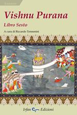 Vishnu Purana. Libro sesto