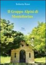Il gruppo alpini di Montefiorino