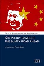 Xi's policy gambles. A bumpy road ahead