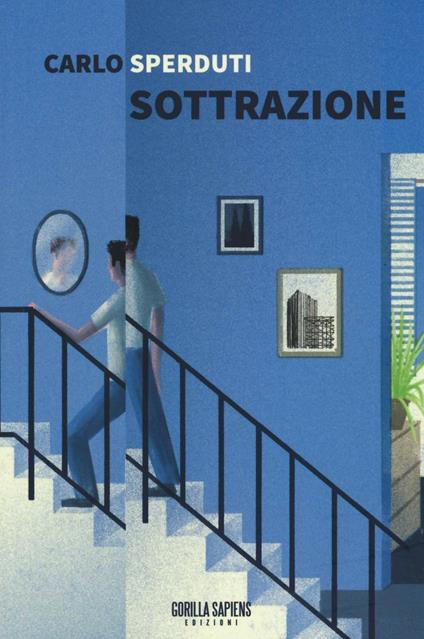 Sottrazione - Carlo Sperduti - copertina