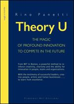 Theory U. The magic of profound innovation to compete in the future
