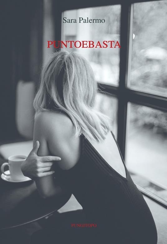 Puntoebasta - Sara Palermo - copertina