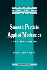 Smooth Particle Applied Mechanics: The State Of The Art