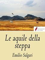Le aquile della steppa